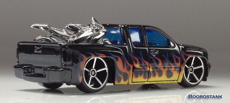 Heat Fleet Series (2009)
