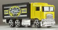CityWorks HiwayHauler RF