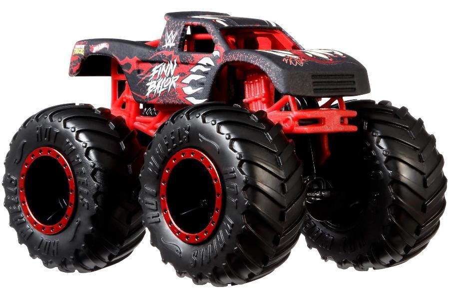 Finn Bálor (Monster Truck)