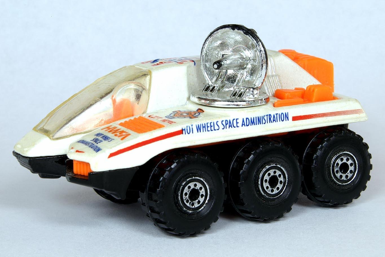Space Series (1996)