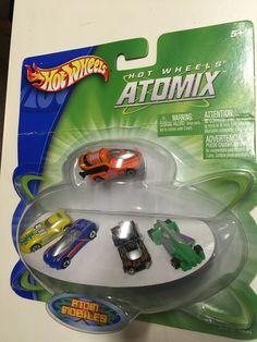 Atomix
