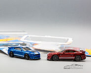 GHB32 & GTD38 - 2020 Ford Mustang Shelby GT500-2
