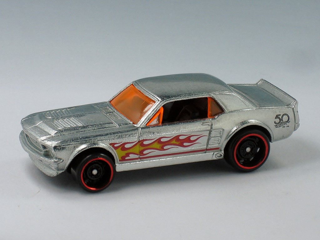 50th Anniversary Zamac Flames Series (2018)