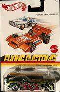 Flying customs