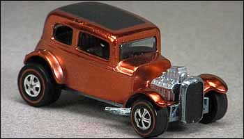 List of 1969 Hot Wheels new castings