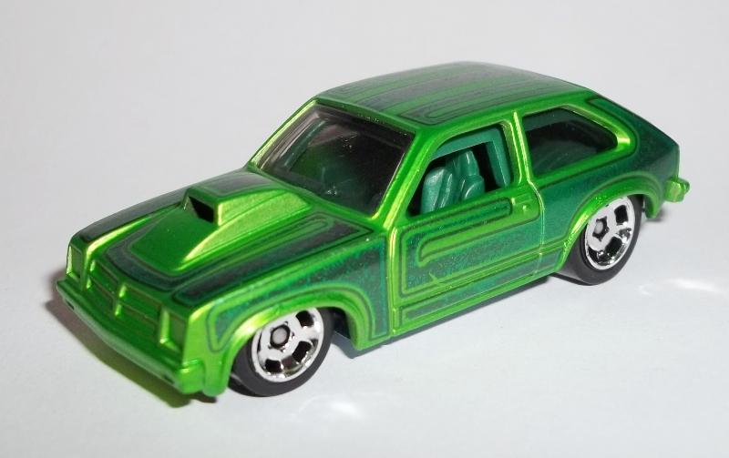 '76 Chevy Chevette