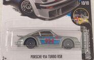 Porsche934 Turbo RSR DTY84