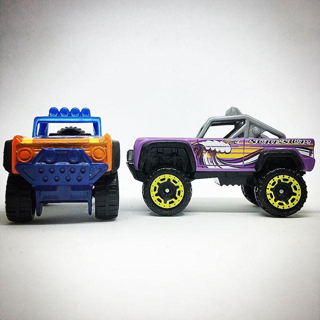 Custom Ford Bronco