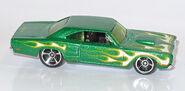 69' Dodge Coronet super bee (4543) HW L1190384