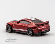GTD38 - 2020 Ford Mustang Shelby GT500-2