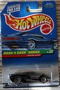 Jaguar Dash 4 Cash carded
