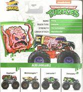 Krang Hot Wheels Delivery GTK20 02