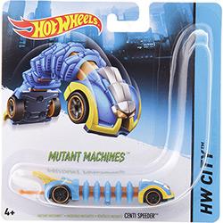 Centi Speeder
