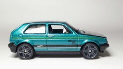 2019 Volkswagen - 07.10 - Volkswagen Golf MK2 04