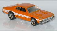 71' Dodge Demon (3990) HW L1170583