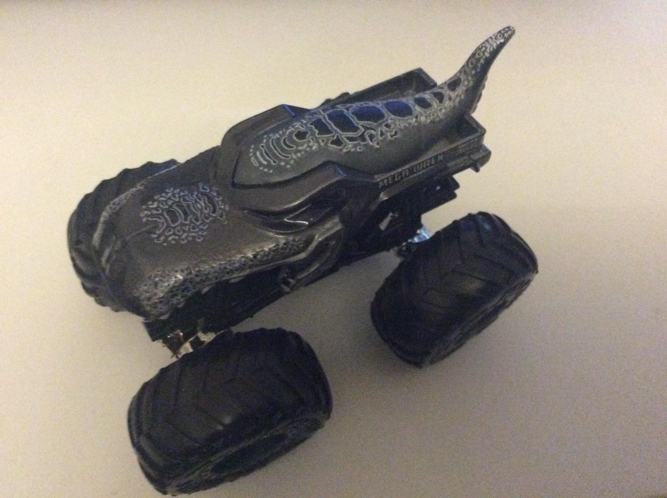 Mega-Wrex (Hot Wheels Monster Trucks)