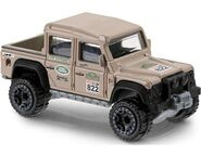 '15 Land Rover Defender Double Cab - FJV45 Loose