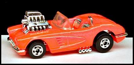 List of 1995 Hot Wheels new castings