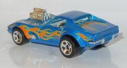 68' Corvette Gas Monkey (4118) HW L1170862