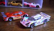 911 GT1-98
