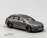 GRJ65 - Audi RS6 Avant-1