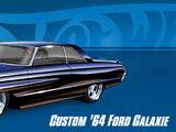 Custom '64 Galaxie
