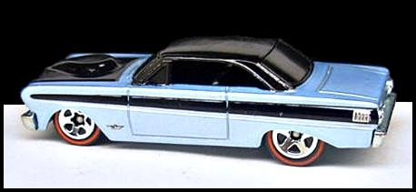 '64 Ford Falcon Sprint