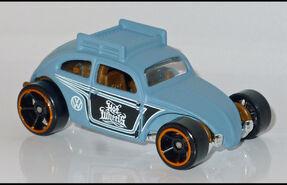 Custom VW Beetle (3714) HW L1160637
