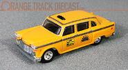 74 Checker Taxi Cab - 15 Entertainment 600pxOTD