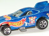 List of 1997 Hot Wheels