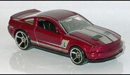 07' Shelby GT 500 (3991) HW L1170585