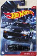 88 Honda CR-X TA001