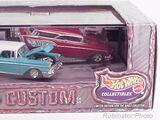 1957 Chevy Nomad Custom