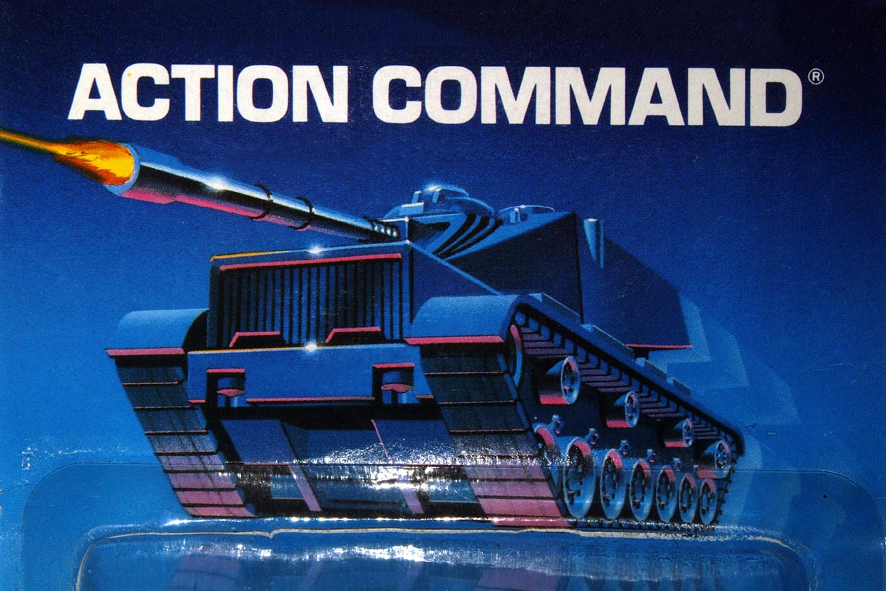Action Command