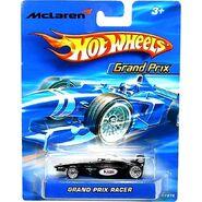 Hot Wheels - Grand Prix Racer F1 Formula McLaren