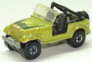 Jeep CJ7 GrnCC