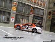 Nissan Skyline GT-R (R32) - 03