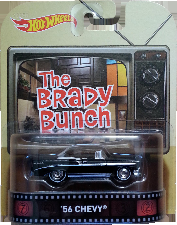 '56 Chevy (2015)