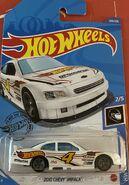 2010 Chevy Impala - na caixa