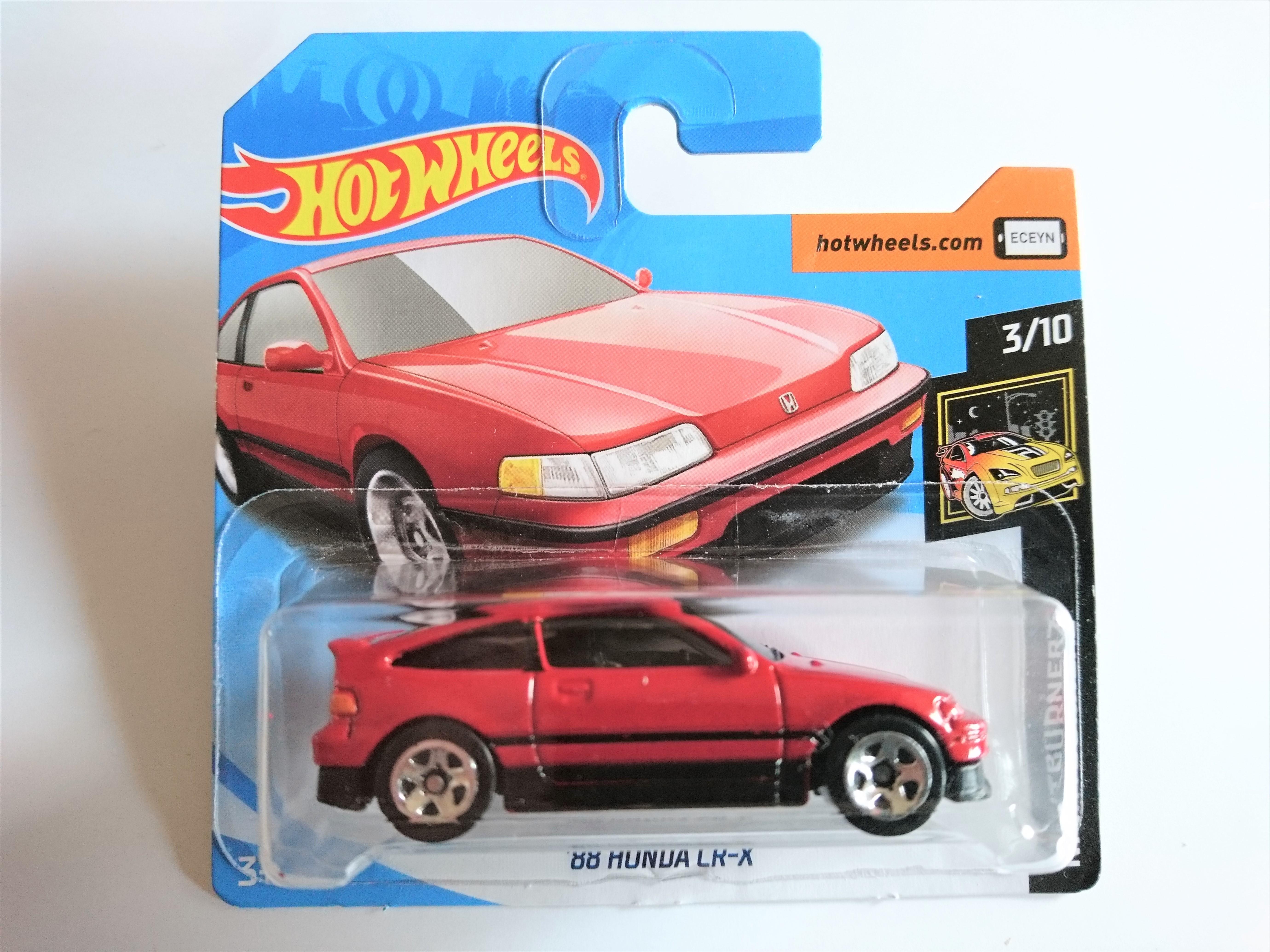 '88 Honda CR-X