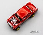 FKT59 - 55 Chevy Bel Air Gasser-1-2