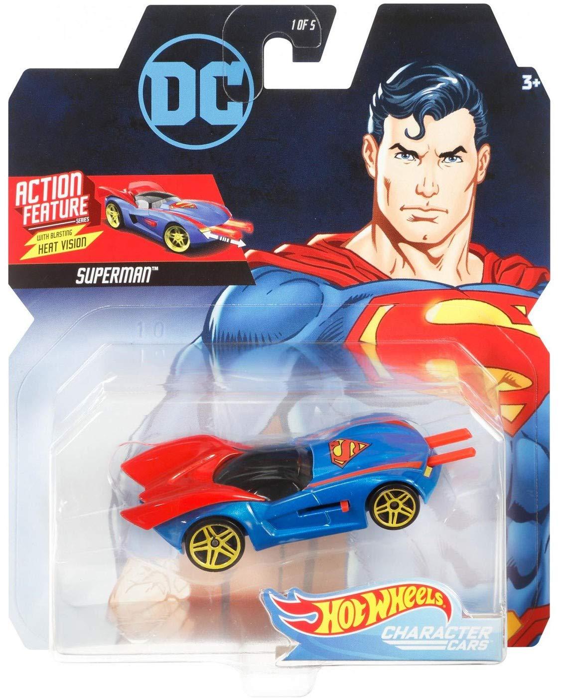 Superman (Action Feature)