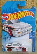 2020 Honda - 05.05 - '88 Honda CR-X 05