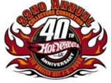 22nd Annual Hot Wheels Collectors Convention