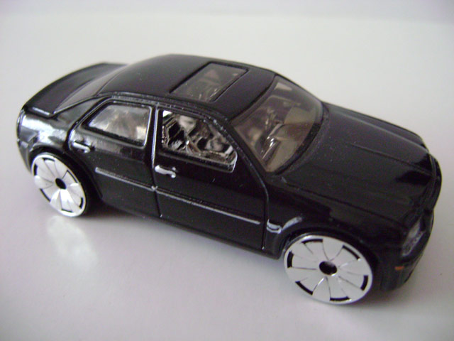 Chrysler 300C Hemi