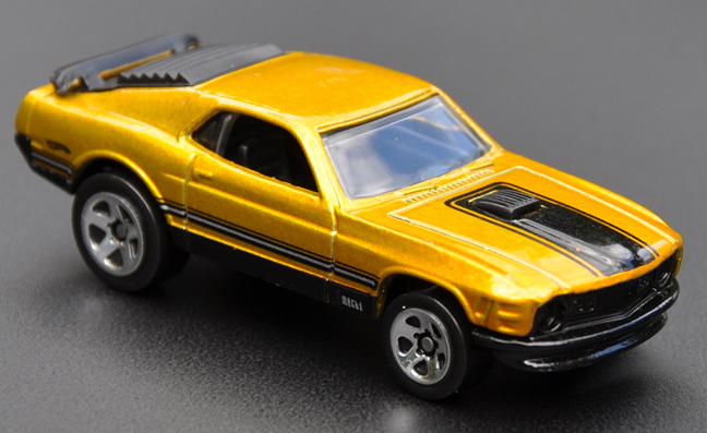 Mustang Mania 10-Pack
