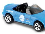 '91 Mazda MX-5 Miata