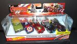 Avengers Age of Ultron 5-Pack