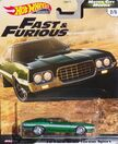 F&F Ford Gran Torino Sport. 2020 Motor City Muscle
