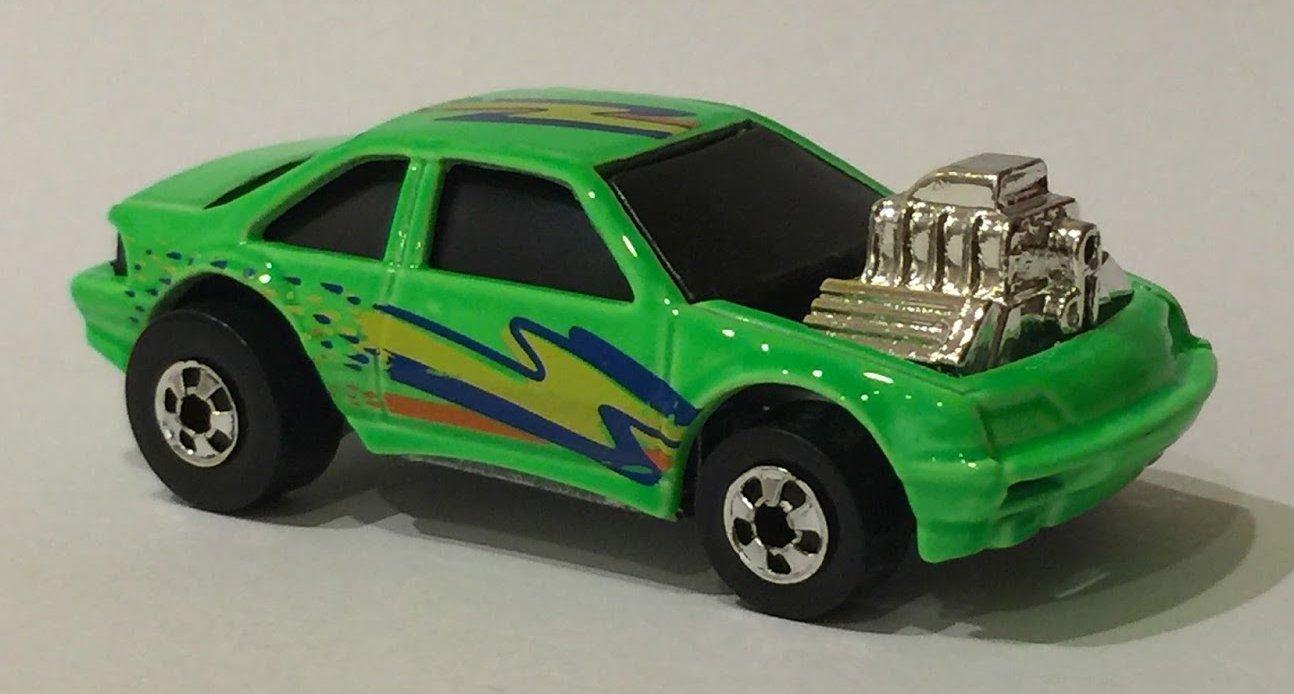 Race Ace (Super California Custom)